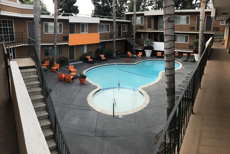 Commercial Pool Builder Hardscape Sunbrite Pools